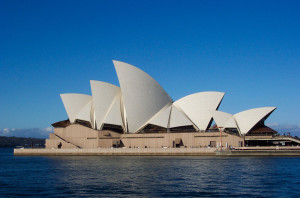 Move to Sydney  Interstate