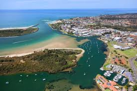 Move To Port Macquarie